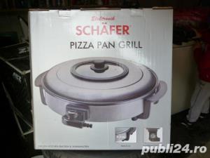 Pizza pan gril - imagine 1
