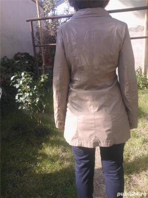 Jacheta din piele ! - imagine 3