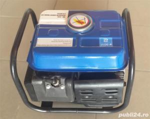 Generator curent Huahe 750 pe benzina - imagine 4