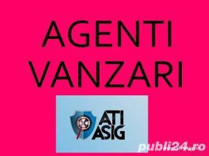 Recrutam inspectori-asistenti-brokeri de asigurari-toata Romania - imagine 1
