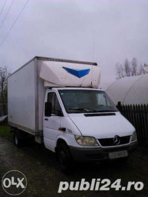 Transport moloz mobila marfa etc - imagine 2