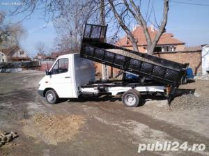 Transport moloz mobila marfa etc - imagine 3