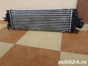 radiator intercooler renault trafic motor 2.0 - imagine 6