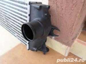radiator intercooler renault trafic motor 2.0 - imagine 3