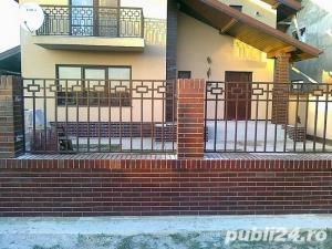 Garduri,Grilaje,Porti Metalice - Confectii Metalice Bucuresti - imagine 5