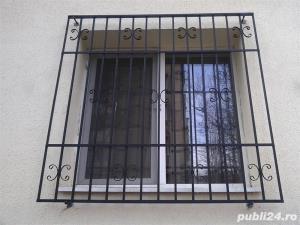 Garduri,Grilaje,Porti Metalice - Confectii Metalice Bucuresti - imagine 9