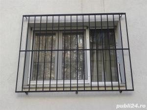 Garduri,Grilaje,Porti Metalice - Confectii Metalice Bucuresti - imagine 10
