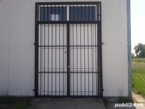 Garduri,Grilaje,Porti Metalice - Confectii Metalice Bucuresti - imagine 15