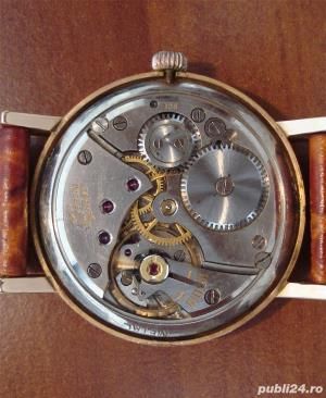 Ceas de aur Universal Geneve - imagine 4