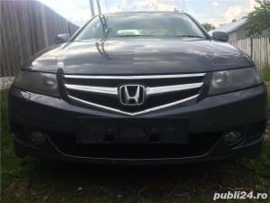 Dezmembrez Honda Accord 2007 Facelift benzina - imagine 1