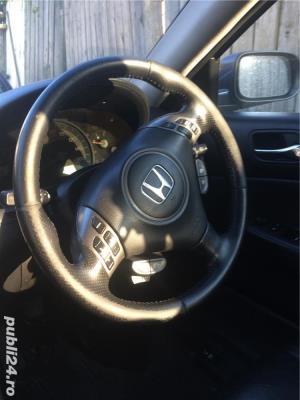 Dezmembrez Honda Accord 2007 Facelift benzina - imagine 2