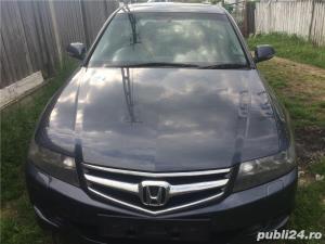 Dezmembrez Honda Accord 2007 Facelift benzina - imagine 8