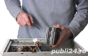 Reparatii calculatoare si laptopuri la domiciliu clientului - imagine 6
