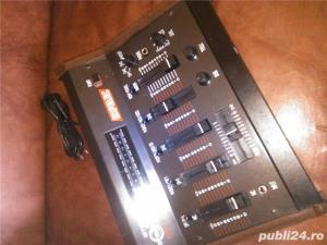 Mixer Audio 6 canale -Expelec Mix.002C - imagine 3
