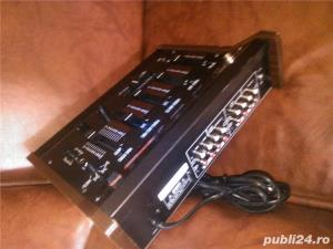 Mixer Audio 6 canale -Expelec Mix.002C - imagine 1