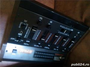 Mixer Audio 6 canale -Expelec Mix.002C - imagine 4
