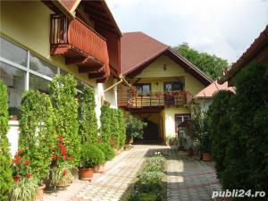 SCHIMB casa tip vila langa Brasov cu 2 apartamente  in Cluj Napoca sau brasov - imagine 2