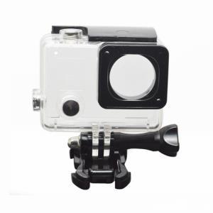 Accesorii GoPro: sistem prindere, manusa, carcasa, brat extensie, floaty bober, montura mana. - imagine 5