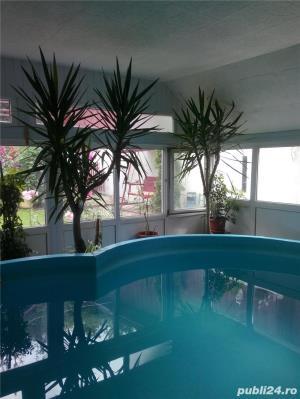 SCHIMB casa tip vila langa Brasov cu 2 apartamente  in Cluj Napoca sau brasov - imagine 8