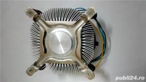 Cooler procesor intel 775 - imagine 2