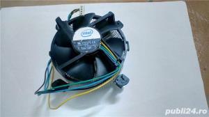 Cooler procesor intel 775 - imagine 1