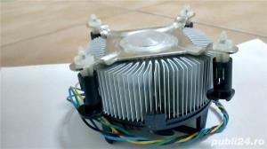 Cooler procesor intel 775 - imagine 5