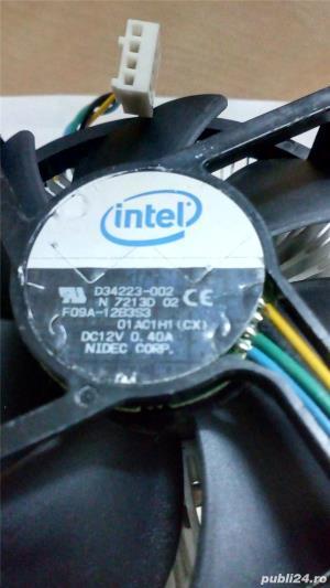 Cooler procesor intel 775 - imagine 6