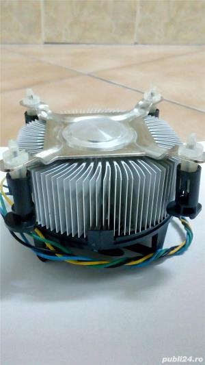 Cooler procesor intel 775 - imagine 4