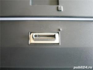 Docking station sony VGP-PRSZ1 compatibil laptop Sony seria VGN-Z laptop port replicator - imagine 2