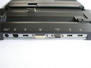 Docking station sony VGP-PRSZ1 compatibil laptop Sony seria VGN-Z laptop port replicator - imagine 1