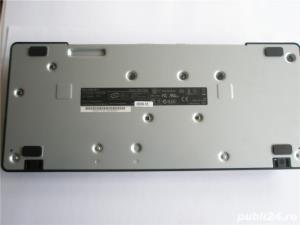 Docking station sony VGP-PRSZ1 compatibil laptop Sony seria VGN-Z laptop port replicator - imagine 3