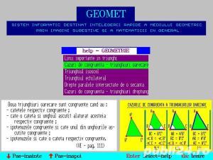 Ofer meditatii matematica clasele I-XII  - Pregatire examene Evaluare Nationala si Bacalaureat. - imagine 2