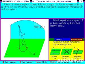 Ofer meditatii matematica clasele I-XII  - Pregatire examene Evaluare Nationala si Bacalaureat. - imagine 7