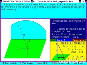 Ofer meditatii matematica clasele I-XII  - Pregatire examene Evaluare Nationala si Bacalaureat. - imagine 6
