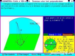 Ofer meditatii matematica clasele I-XII  - Pregatire examene Evaluare Nationala si Bacalaureat. - imagine 8