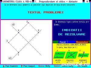 Ofer meditatii matematica clasele I-XII  - Pregatire examene Evaluare Nationala si Bacalaureat. - imagine 14