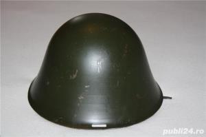 Casca militara RSR - imagine 3