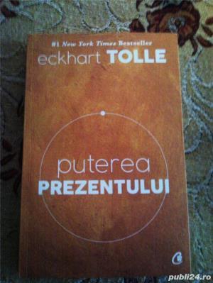 Puterea prezentului de Eckhart Tolle - imagine 1