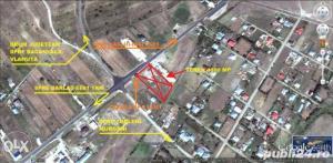 Teren intravilan 4000mp Simila, Leut nord iesire Barlad spre Vaslui - imagine 1