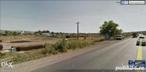 Teren intravilan 4000mp Simila, Leut nord iesire Barlad spre Vaslui - imagine 5