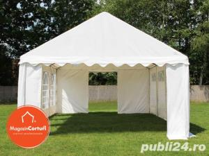 Cort Evenimente, Catering, Nunti, 3x6 m, 1.890 ron - imagine 4
