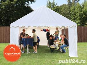 Cort Evenimente, Catering, Nunti, 3x6 m, 1.890 ron - imagine 3
