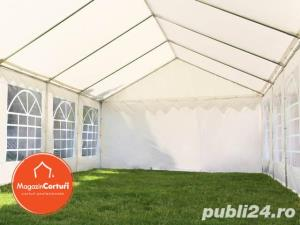 Cort Evenimente, Catering, Nunti, 3x6 m, 1.890 ron - imagine 7