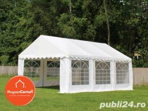 Cort Evenimente, Catering, Nunti, 3x6 m, 1.890 ron - imagine 2