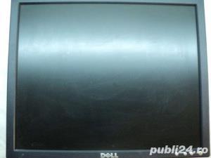 """Monitor Dell 17"""" Model: E176FPc - imagine 2"""