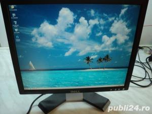 """Monitor Dell 17"""" Model: E176FPc - imagine 1"""