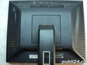 """Monitor Dell 17"""" Model: E176FPc - imagine 3"""