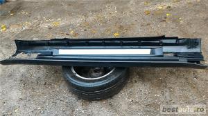 Praguri laterale (doua bucati) MINI Cooper S R56 (2006 - 2012) - imagine 2