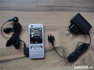 Sony Ericsson W890i argintiu - imagine 4