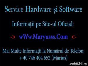 Service Complet - Software si Hardware | Reparatii Calculatoare, Telefoane, etc. - imagine 2